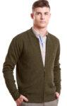 Мъжка плетена жилетка/ color 4
