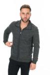 Мъжка плетена жилетка FRM-10069/ color 2