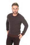 Мъжки плетен пуловер Milano/ color 2