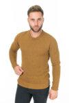 Мъжки плетен пуловер Torino/ color 3