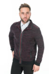 Мъжка плетена жилетка FRM-10069/ color 3