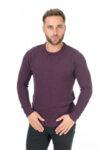 Мъжки плетен пуловер Torino/ color 2