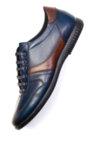 Спортно-елегантни обувки 8855-2