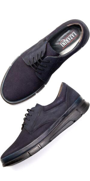 Спортно-елегантни обувки 4092-2