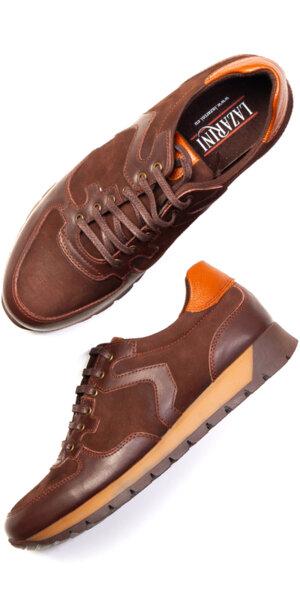Спортно-елегантни обувки 9160-4