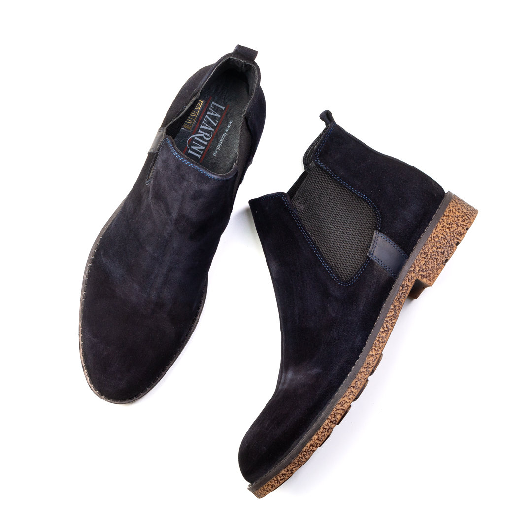 Спортно-елегантни обувки 511715-4-Copy