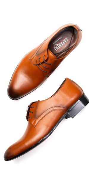 Мъжки Официални Обувки 140-4