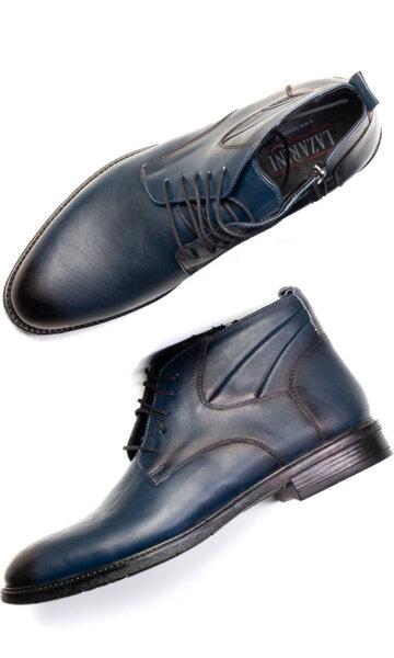 Мъжки Зимни Обувки 216-2