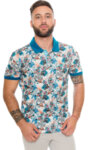 Мъжка блуза с яка D18-23, col 19