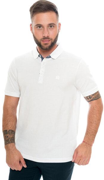 Мъжка блуза с яка L11-20, col 14