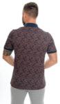Мъжка блуза с яка D18-23, col 20