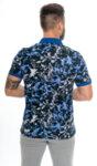 Мъжка блуза с яка D1-10, col 4