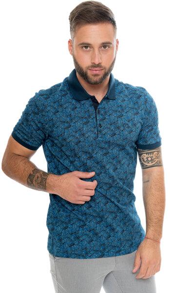 Мъжка блуза с яка D1-10, col 10
