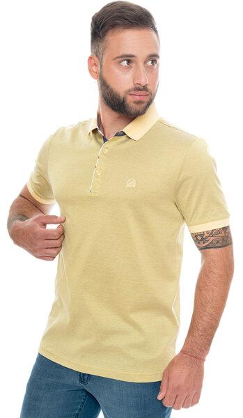 Мъжка блуза с яка L1-10, col 8