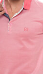 Мъжка блуза с яка L11-20, col 12
