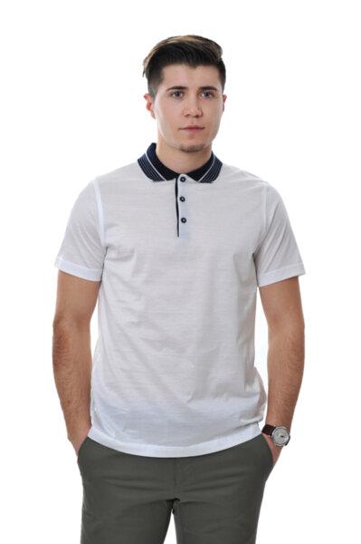 Мъжка блуза - модел Плетка, col 3