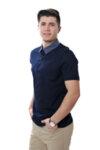 Мъжка блуза - модел Яка, col 3