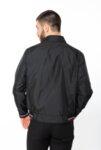 Мъжко яке 3686 - черно