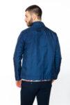 Мъжко яке 3755 - синьо