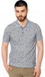 Мъжка блуза с яка D11-17, col 16