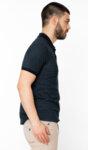 Мъжка блуза с яка D1-10, col 9