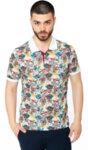 Мъжка блуза с яка D1-10, col 5