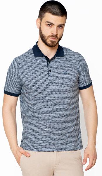 Мъжка блуза с яка D24-28, col 27
