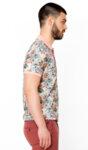 Мъжка блуза с яка D18-23, col 18