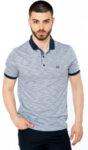 Мъжка блуза с яка L11-20, col 15