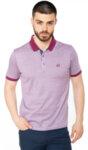 Мъжка блуза с яка L1-10, col 04