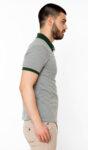 Мъжка блуза с яка L11-20, col 17