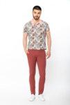 Панталон Enrico II / color 1-Copy