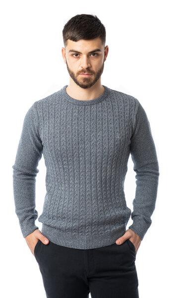 Мъжки Пуловер 593-13/ color 3