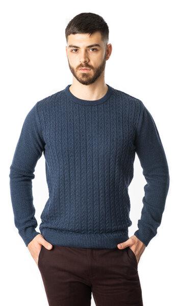 Мъжки Пуловер 593-13/ color 1