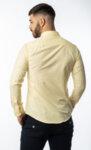 Мъжка Риза Milano IX/ color 11-Copy