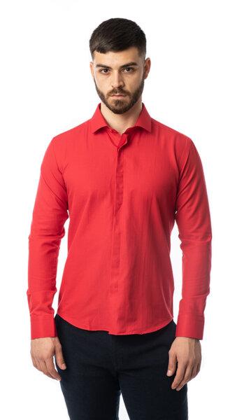 Мъжка Риза Milano X/ color 8