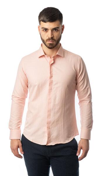Мъжка Риза Milano IX/ color 31