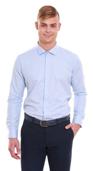 Мъжка Риза Oxford/ color 3