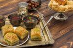 Какво трябва да знаете за турските сладкарници?