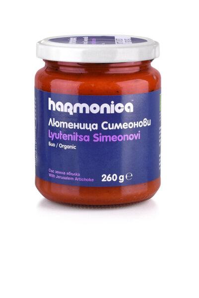 Лютеница Симеонови 260 г.