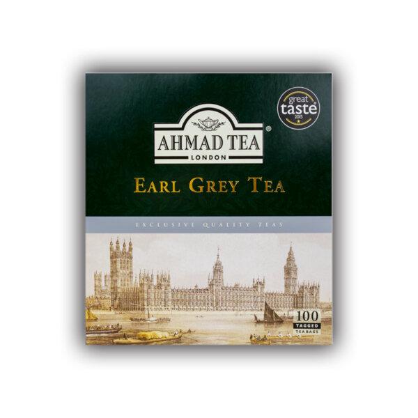 Ahmad Tea - Earl Grey Tea