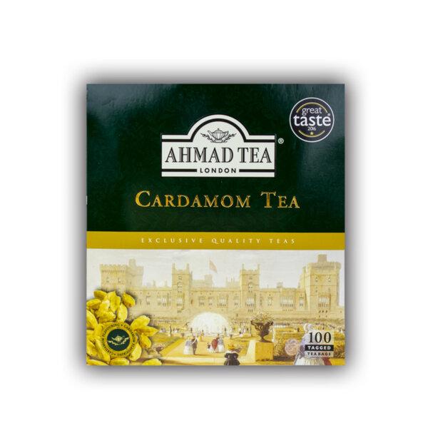 Ahmad Tea - Cardamon Tea