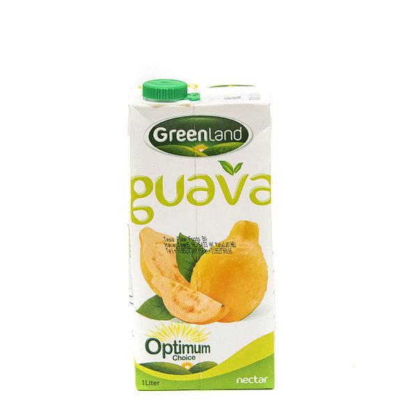 Нектар от Гуава