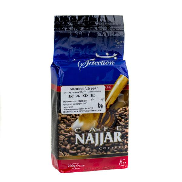 Coffee Najjar Selection