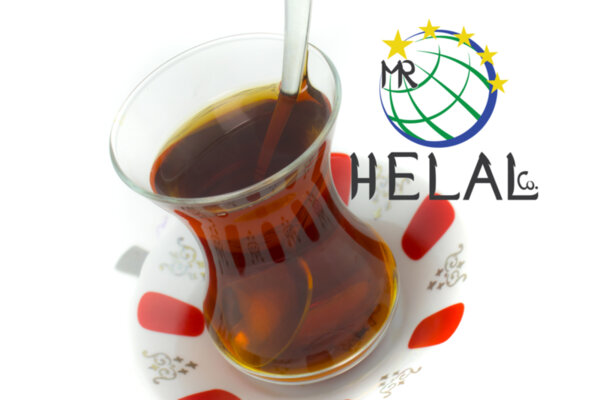 Турски черен чай