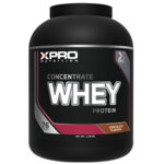 Суроватъчен протеин концентрат с вкус на шоколад XPRO WHEY Concentrate Chocolate