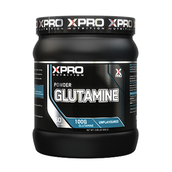 Глутамин на прах XPRO NUTRITION