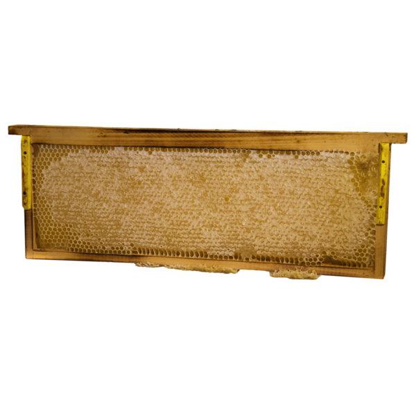 Акациева пита с мед