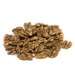 Орехова ядка насипно състояние