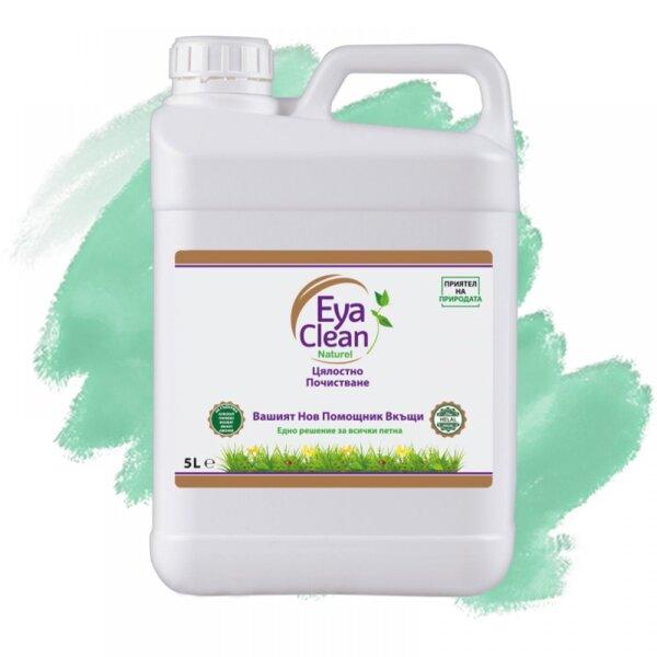 Eya Clean Naturel 5 л.